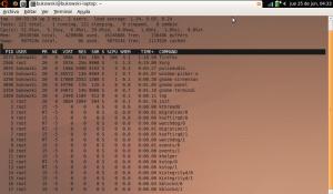 Para que luego digan que Linux es la solución a los problemas del Windozer...